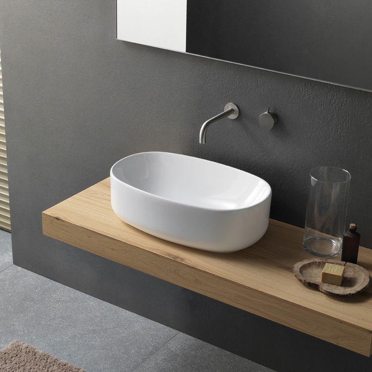 34 best NOVELLO arredo bagno images on Pinterest Bathroom - waschbecken für küche