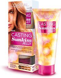 Sunkiss Jelly - Verhelderende gel 01 voor lichtbruin haar - Packaging