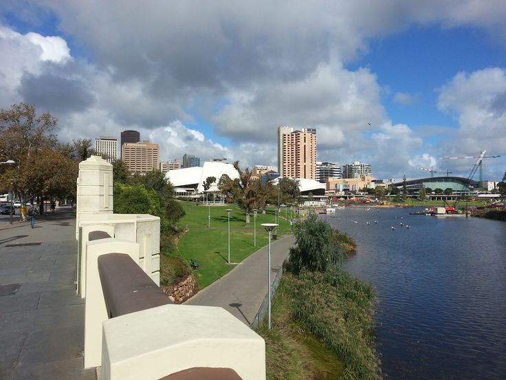 From the Torrens