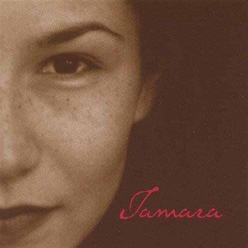 Tamara Podemski - Tamara