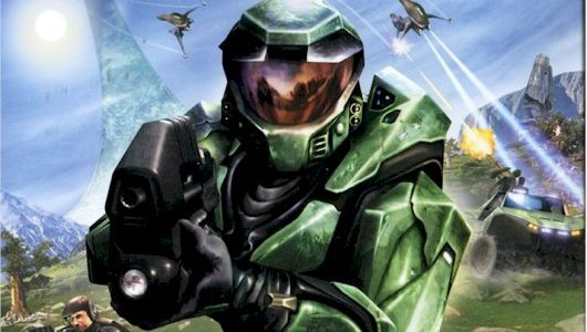 From my review on skqrl: It doesn't have any of the bells and whistles the new Halo games have, but it's a classic and still my favorite Halo.