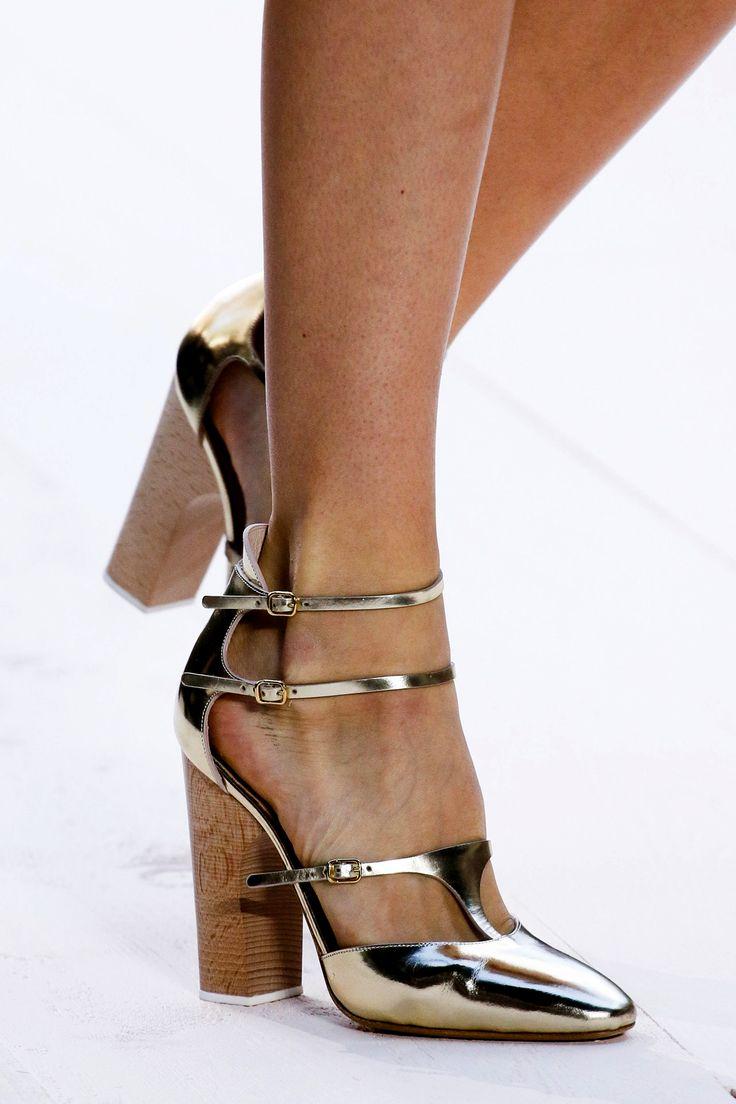 Zapatos de mujer - Womens Shoes - Chloe