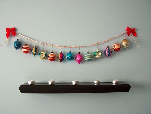 Arranjos e enfeites de Natal, blog detalhes magicos 2: