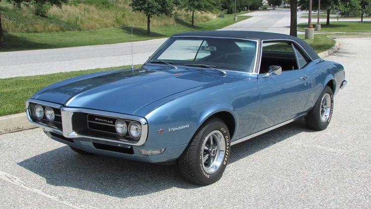 Auction Lot F243, Dallas, TX 2014. Modified Pontiac 350 CI