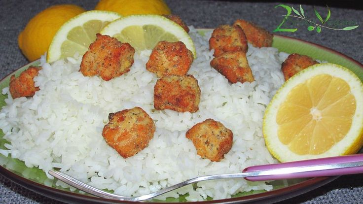 Lemon Fried Tofu Chicken Recipe Gluten Free Vegan GF Paleo Diet Dairy Free