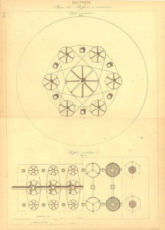 52 best images about Mechapassion on Pinterest Machine a, Custom - best of mechanical blueprint definition