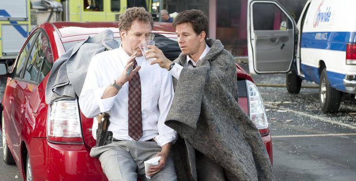 """""""Die etwas anderen Cops"""" - Kino-Tipp - Die Schreibtisch-Cops Gamble (Will Ferrell) und Hoitz (Mark Wahlberg) wollen zeigen, dass auch sie Verbrecher dingfest machen können. Aber haben sie es wirklich drauf?"""