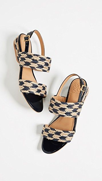 229861d679b0 Tory Burch Lola Flat Sandals
