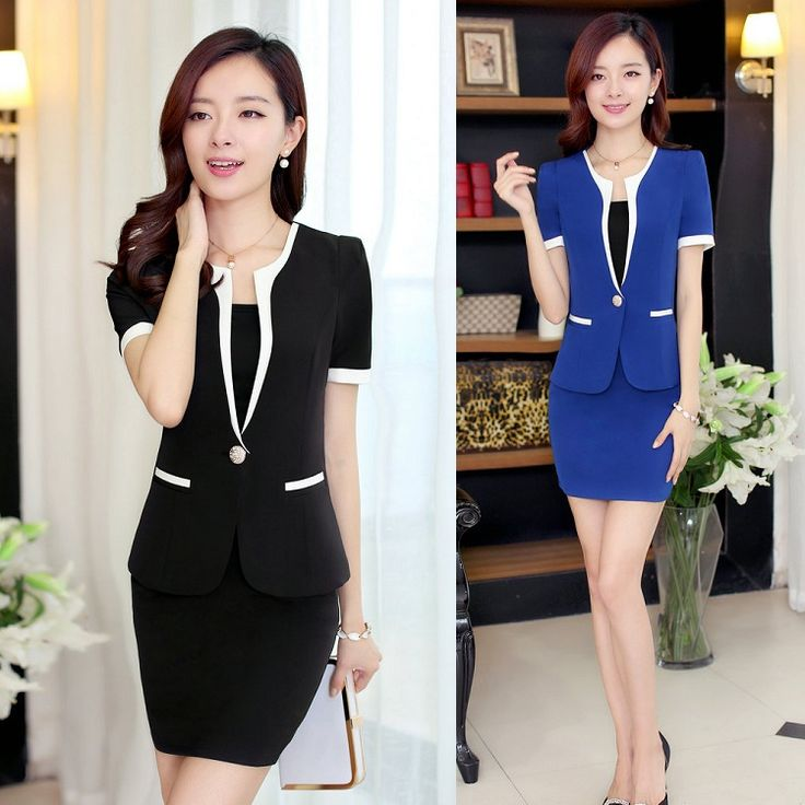 Find More Skirt Suits Information about New 2014 Summer Female Blazer Women Business Suits Formal Office Suits Work Clothes Ladies Office Uniform Style for Beauty Salon,High Quality uniform logo,China uniform workwear Suppliers, Cheap uniform winter from 24Buy Online Store on Aliexpress.com