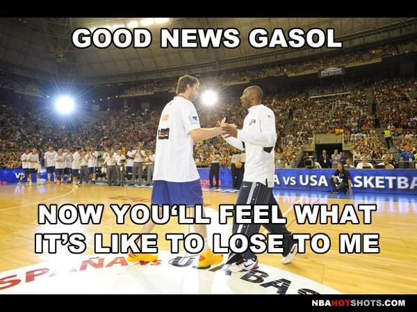 [Memes] Team USA Basketball NBA Memes   NBAHotShots.com     Cool and Funny!