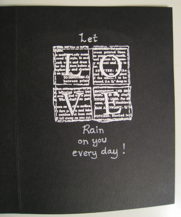 words to write in wedding shower card%0A wedding shower card inside