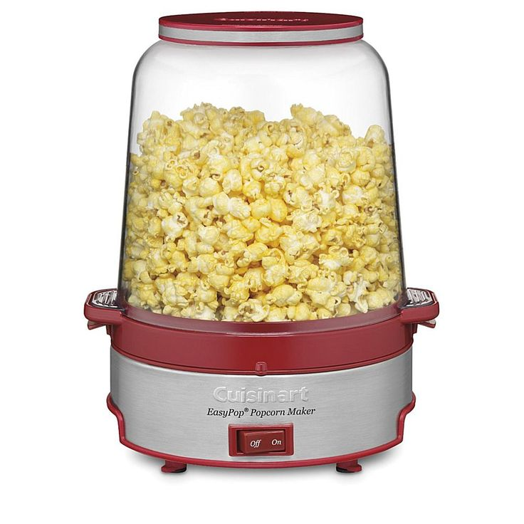 Cuisinart Easy Pop 16-Cup Popcorn Maker