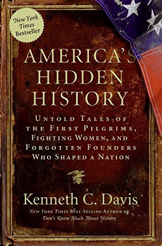 Right now America's Hidden History by Kenneth C. Davis is $0.99