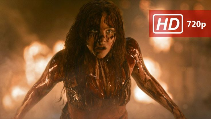 "Watch Carrie (2013) Full Movie Streaming Online HD 720p  ""A reimagining of the classic horror tale about Carrie White (Chloe Grace Moretz), a shy girl outcast by her peers and sheltered by her deeply religious mother (Julianne Moore), who unleashes telekinetic terror on her small town after being pushed too far at her senior prom. Based on the best-selling novel by Stephen King, Carrie is directed by Kimberly Peirce with a screenplay by Roberto Aguirre-Sacasa."