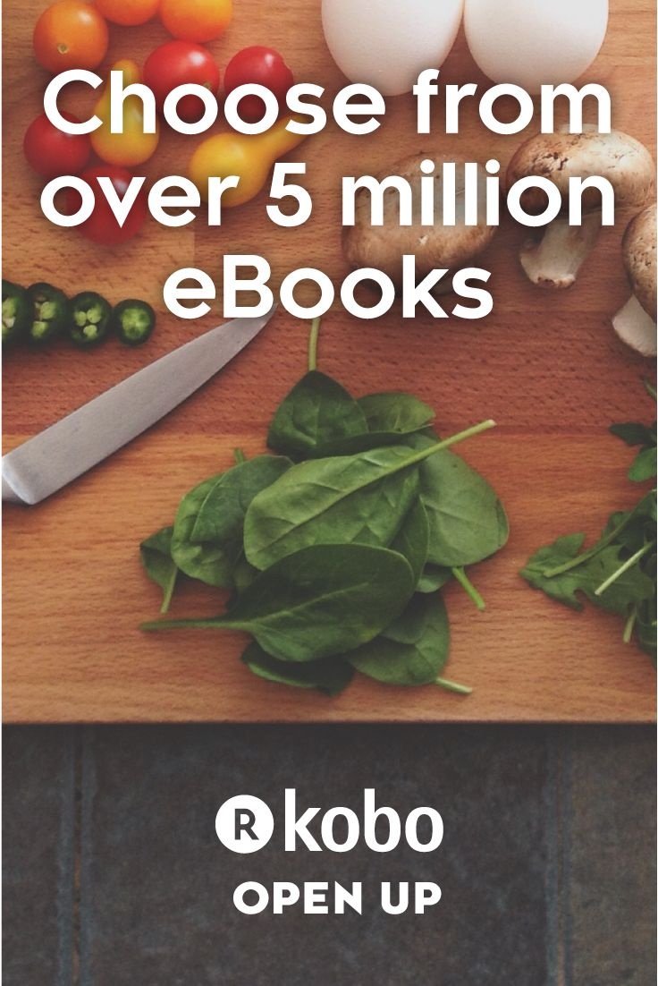 Step up your dinner game.  Find millions of eBooks with simple recipes and inspiring ideas. Get a $5 account credit when you sign up today.
