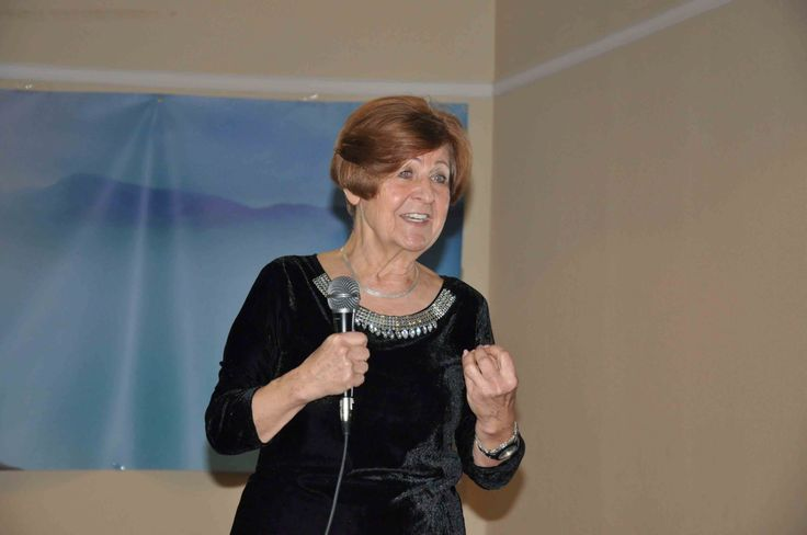 Jobb Veled a Világ Estek - Prof. Dr. Bagdy Emőke előadása - Összefoglaló azoknak, akik nem tudtak jelen lenni.