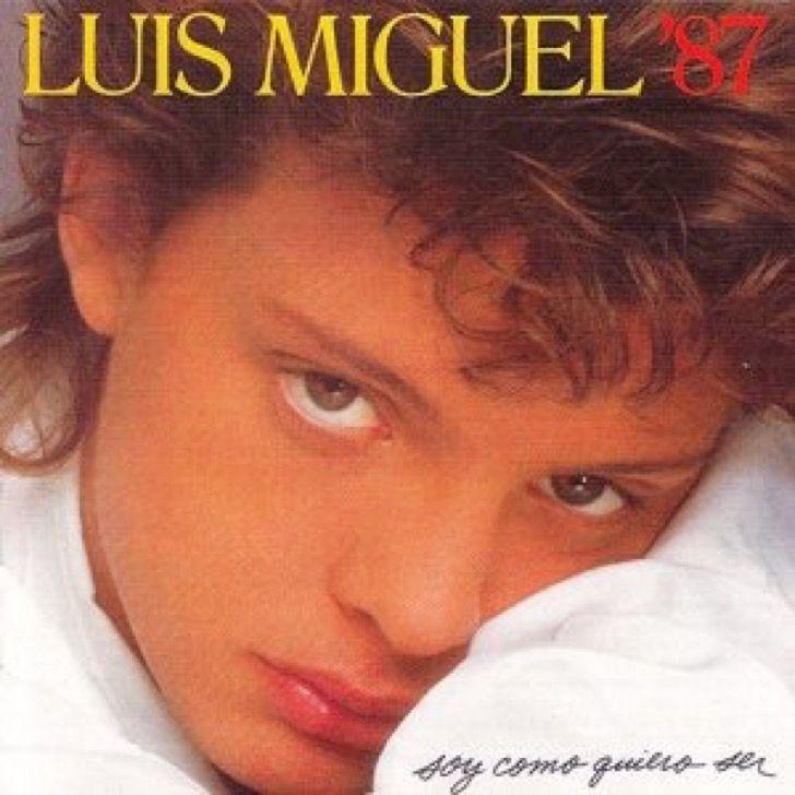 Conoce al hombre que hizo famoso a Luis Miguel y a quien probablemente él extraña demasiado
