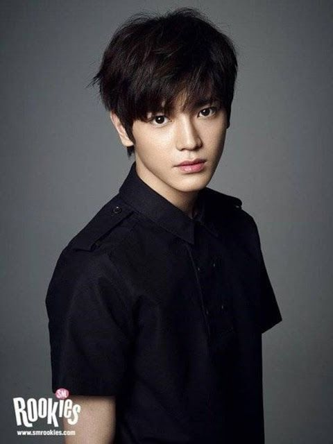 Taeyong (태용) NCT Profile Biodata Fakta dll