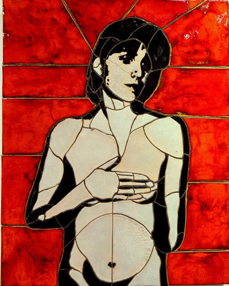 Mozaika 130x100 - Pati