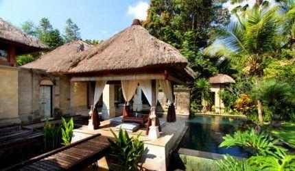 Bali hotel and Bali villas booking