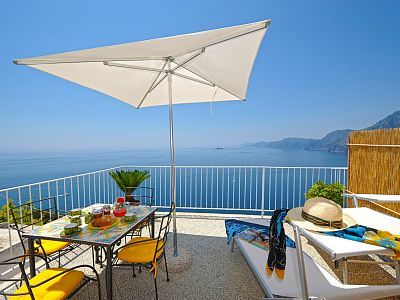 Apartment vacation rental in Praiano SA, Italy from VRBO.com! #vacation #rental #travel #vrbo