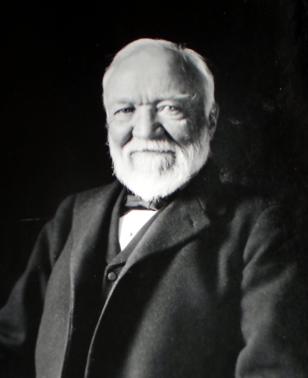 """No person will make a great business who wants to do it all himself or get all the credit."" --Andrew Carnegie, net worth of $298.3 billion (in 2007 dollars) Success unshared is failure. Our connections with other people are what give our work meaning. The things we do will only matter if they are shared with others."