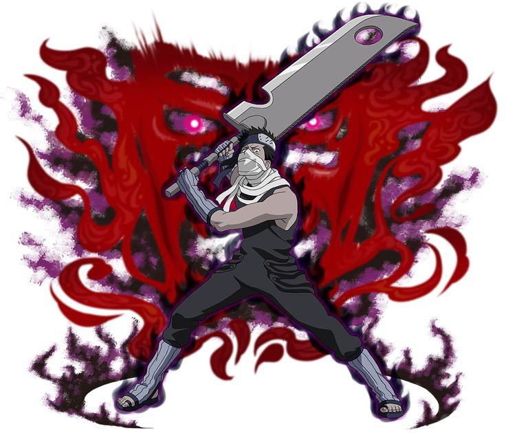 Naruto Shippūden Ultimate Ninja Blazing  Narutopedia