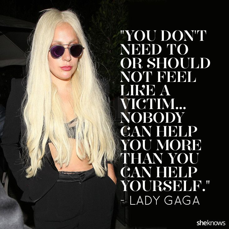 lady gaga quotes - photo #4