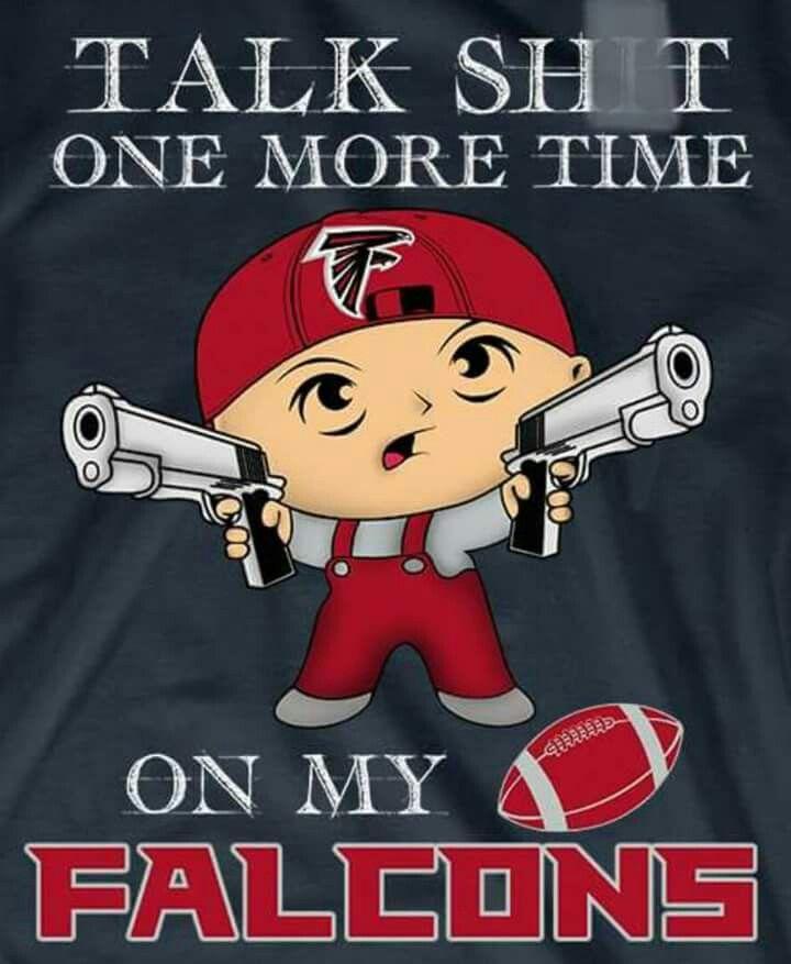 Lol!GO FALCONS!!!