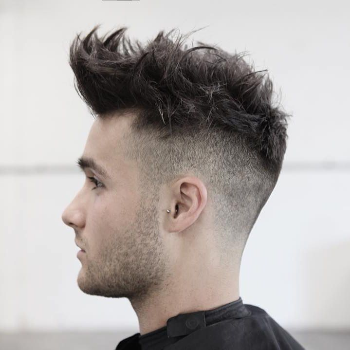 Incredible 1000 Images About Men39S Hairstyle 2016 On Pinterest Men Hair Short Hairstyles Gunalazisus