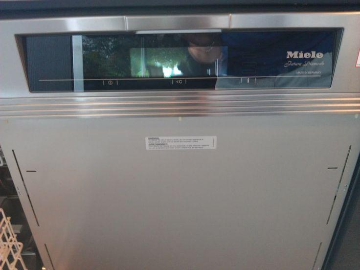 Die besten 25+ Miele dishwasher Ideen auf Pinterest Spülmaschine - miele k chen einbauger te