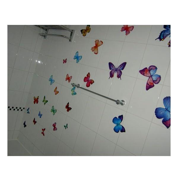 17 beste afbeeldingen over muurstickers op pinterest ramen gerbera en mcqueen - Versieren kinderkamer ...