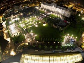 Mallul Palas Iasi, afaceri de circa 13 mil. euro in primul an de functionare.