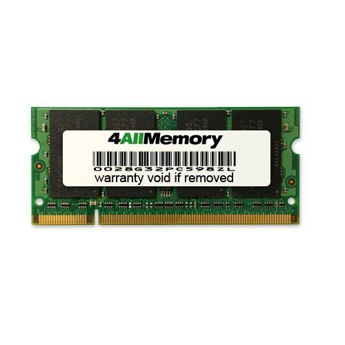 2GB DDR2-667 (PC2-5300) RAM Memory Upgrade for the Apple iMac 7,1 (20-inch, 2.4GHz, MA877LL/A) Intel Core 2 Duo