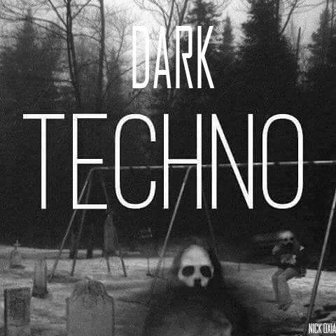 △ DARK TECHNO