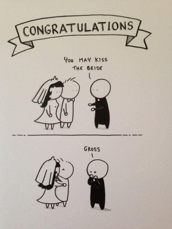 Funny wedding card messages deweddingjpg 25 mels ideias de congratulations message for wedding no m4hsunfo
