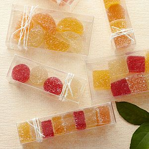 16 delicious gifts from your kitchen | Fruit Jellies | Sunset.com