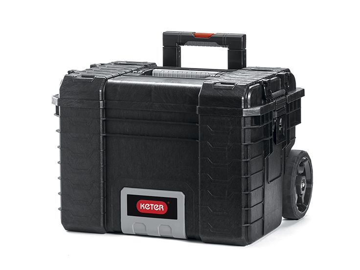 12 Toolbox must-haves that everyone needs  http://www.keter.com/559755