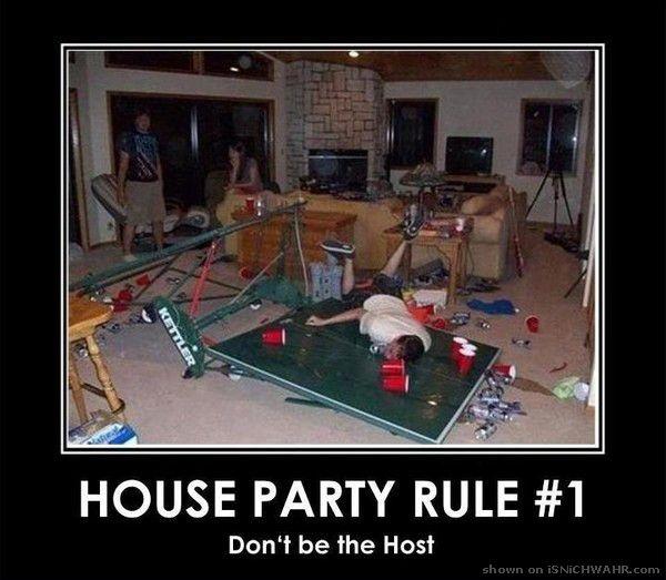 That is definitely a great rule!!!!