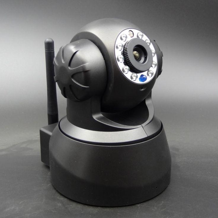 $21.70 (Buy here: https://alitems.com/g/1e8d114494ebda23ff8b16525dc3e8/?i=5&ulp=https%3A%2F%2Fwww.aliexpress.com%2Fitem%2FBest-Home-Security-WiFi-Wireless-Video-Camera-Indoor-P2P-cheap-pan-tilt-wifi-ip-camera%2F32697113341.html ) Best Home Security WiFi Wireless Video Camera Indoor P2P cheap pan tilt wifi ip camera for just $21.70