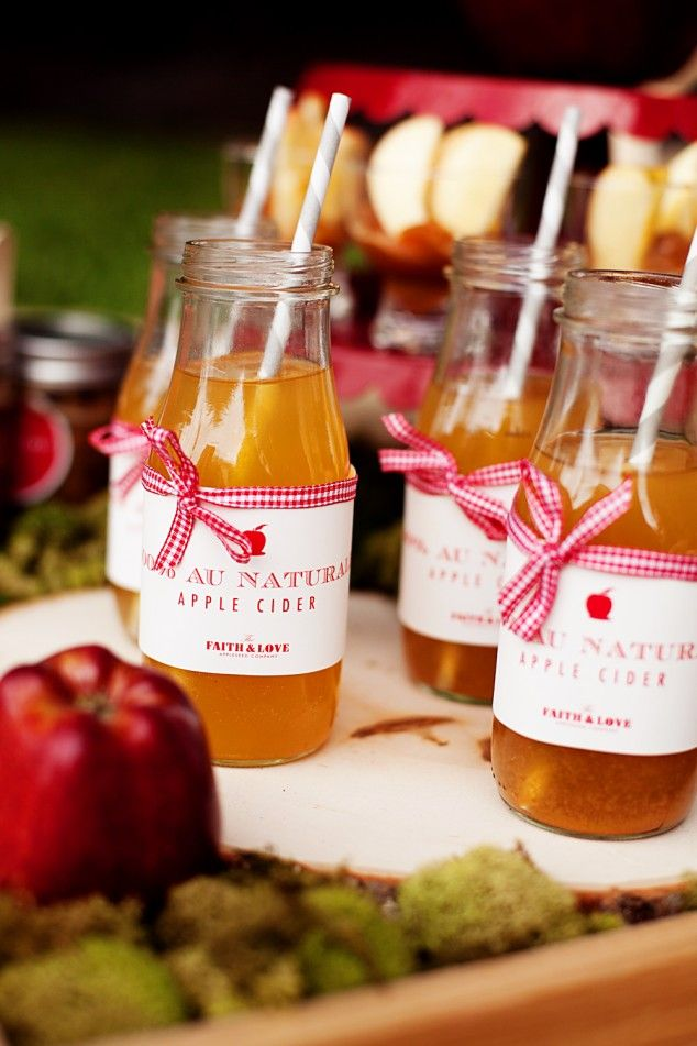 Johnny Appleseed party