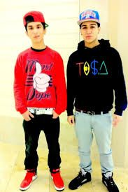 There Swag;)