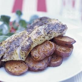 5:2 Diet - 5:2 Diet: Fast Day Dinner - Grilled Halloumi With Beetroot, Parsley And Lemon Salad Recipe - Woman And Home
