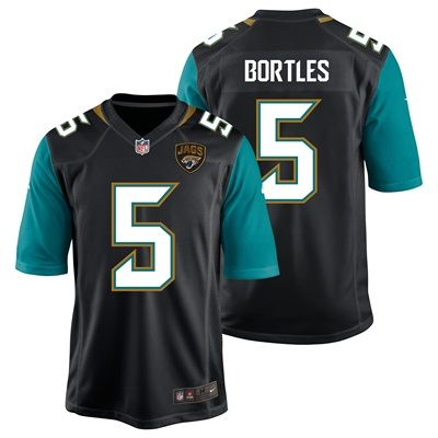 n/a Jacksonville Jaguars Game Home Jersey Blake Jacksonville Jaguars Game Home Jersey Blake Bortles - JuniorTEAM LOYALTY, EVERYDAY COMFORTRep your favorite team and player anytime in the NFL Jacksonville Jaguars Game Jersey, inspired by what they™r http://www.MightGet.com/february-2017-2/n-a-jacksonville-jaguars-game-home-jersey-blake.asp
