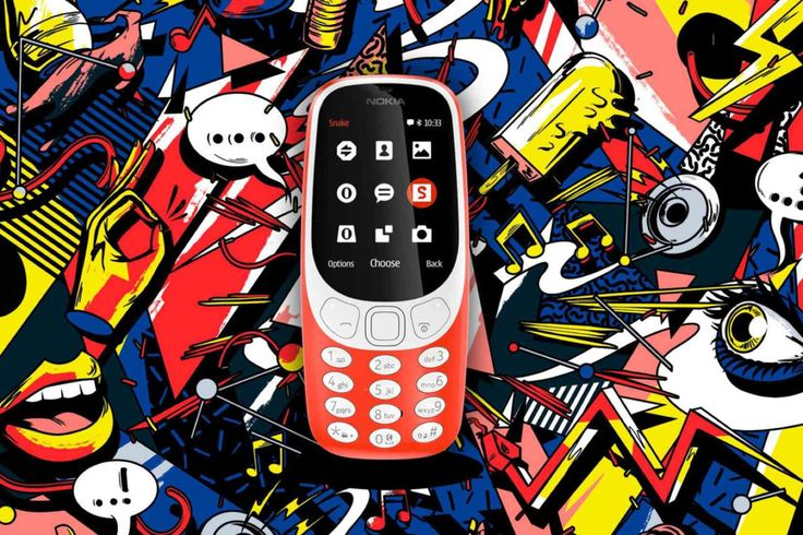 Spiele Vom Alten Handy Aufs Neue