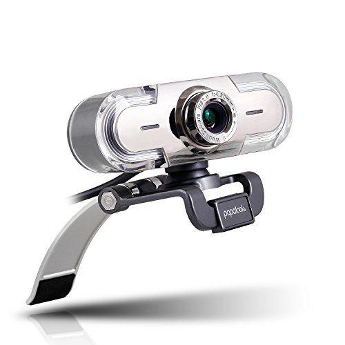 webcam full hd 60fps