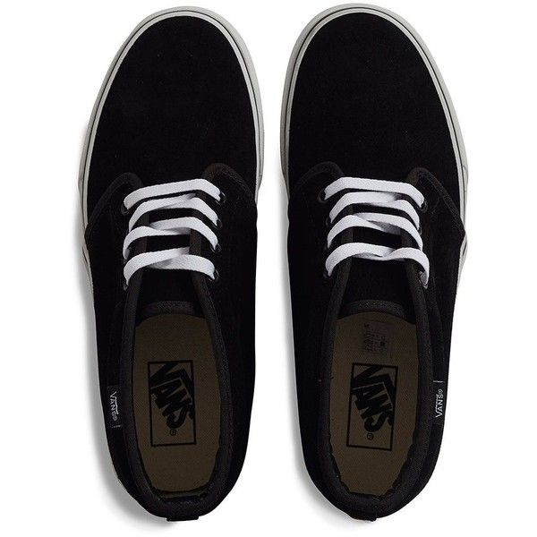 vans chukka boot ($120) ❤ liked on Polyvore featuring shoes, sneakers, vans, zapatos, chukka ankle boots, chukka sneakers, vans trainers, chukka boots and vans shoes