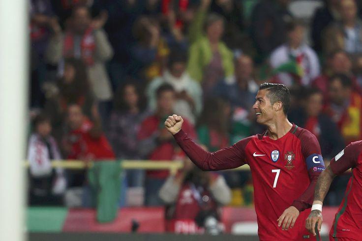 @FPF #Capitão #Cristiano #Ronaldo #9ine