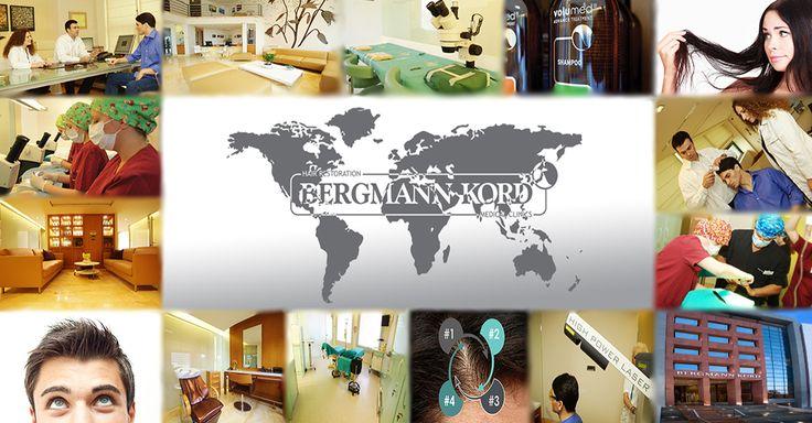 Υπεροχή Bergmann Kord: Σίγουρα δεν είναι τυχαίο γεγονός | Οι λόγοι που την εμπιστεύεστε ! Γιατί οι Κλινικές Μαλλιών Bergmann Kord παραμένουν η σταθερή επιλογή, σε ό,τι αφορά στη Μεταμόσχευση Μαλλιών, εδώ και 38 χρόνια, για τους ενδιαφερόμενους από την Ελλάδα και το εξωτερικό; Διαβάστε περισσότερα εδώ : goo.gl/mYTgw2