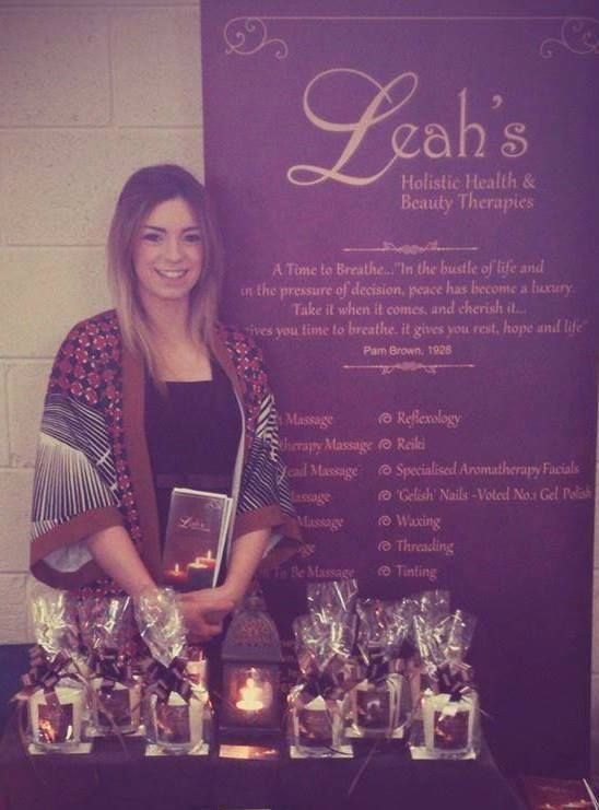 Leah's Holistic and Beauty Centre | A Time to Breathe